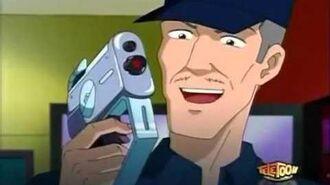 Totally Spies Season 5 Episode 23 Ho ho ho no!