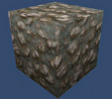 Salt Block