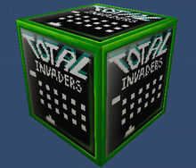 Total Invaders