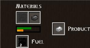 Total Miner steel bar