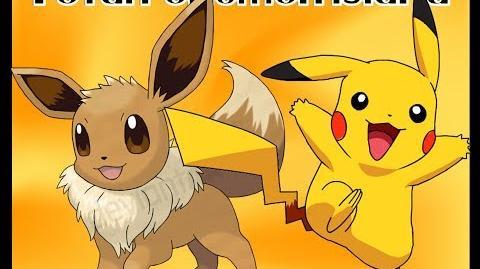 Total Pokemon Island Intro