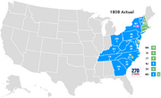 1808 election