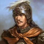 Xiahou Shang