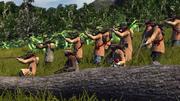 Virginia soldiers