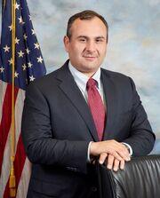 Anthony P. Fiore