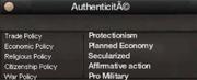 Authenticite