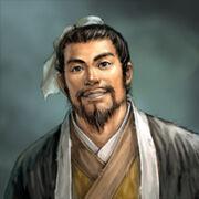 Jian Yong
