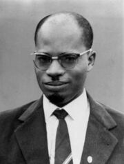 Albert Kalonji