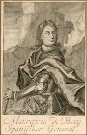 Alexandre Maitre de Bay