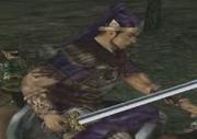 Guo Si battle