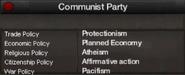 Modern communist party