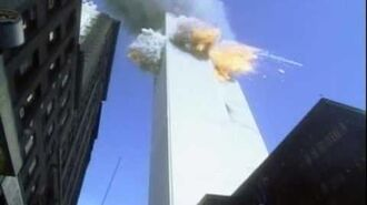 South Tower Crash