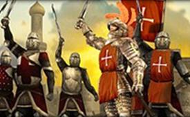 Crusade success