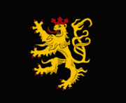 Flag of Palatinate