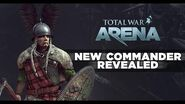 Total War ARENA - Vercingetorix reveal