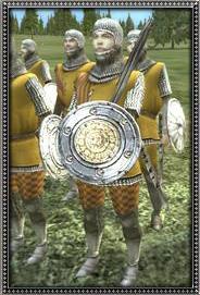 Swordsmen Militia