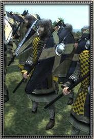Saxon Theigns