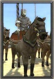 Moorish Christian Guard