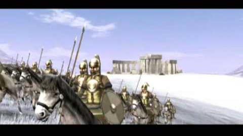 Barbarian Campaign Intro