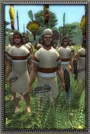Tlaxcalan Warriors