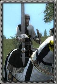 Teutonic General's Bodyguard (Early)