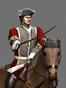 Heavy Cavalry Icon