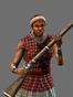 Dahomey Amazons Icon