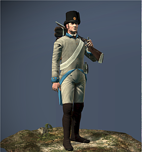 Landwehr Italy NTW