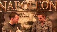 Napoleon Total War Kieran Bridgen interviewed (part 2)