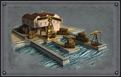 Commercial Port NTW