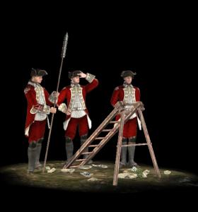 Rocket Troop