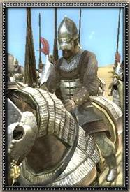 Kwarizmian Cavalry