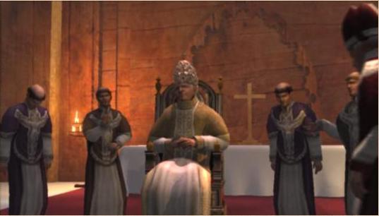 rome total war catholic priests salaries - photo#1