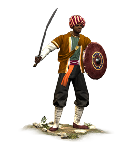 Hindu Warriors