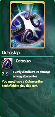 Octoslap