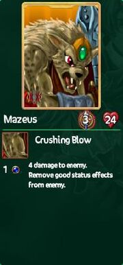 Mazeus