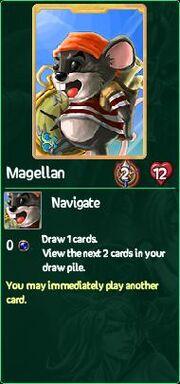 Magellon