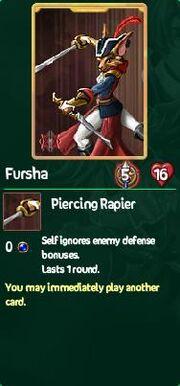 Fursha