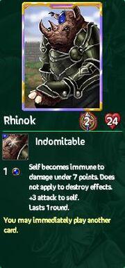 Rhinok
