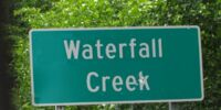Waterfall Creek