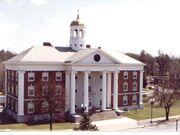 WC city hall (Auburn city hall)