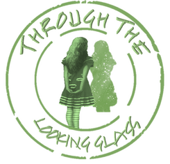 ThroughTheLookingGlassLogo