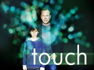 Touch-show