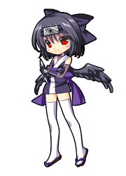 Aya Kunoichi