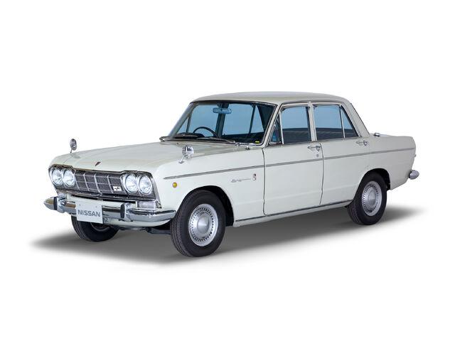 File:1965 Prince Skyline GT-B.jpg
