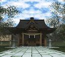 Świątynia Hakurei