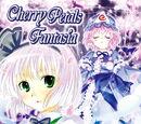 Cherry Petals Fantasia