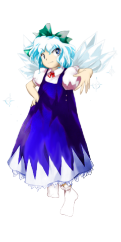 Fișier:TH09 Cirno.png