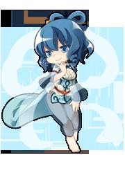 Seiga Fairy