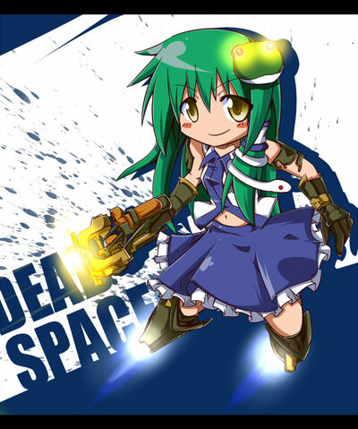 File:Sanae X Dead Space.jpg